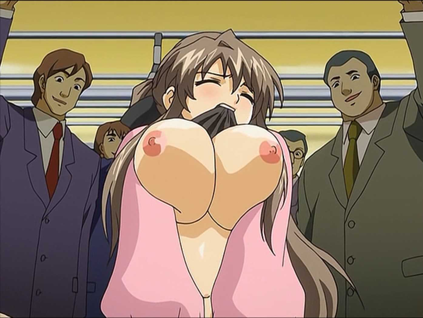 NTRれちゃったり、陵辱されちゃう系のゲームアニメでおすすめある?