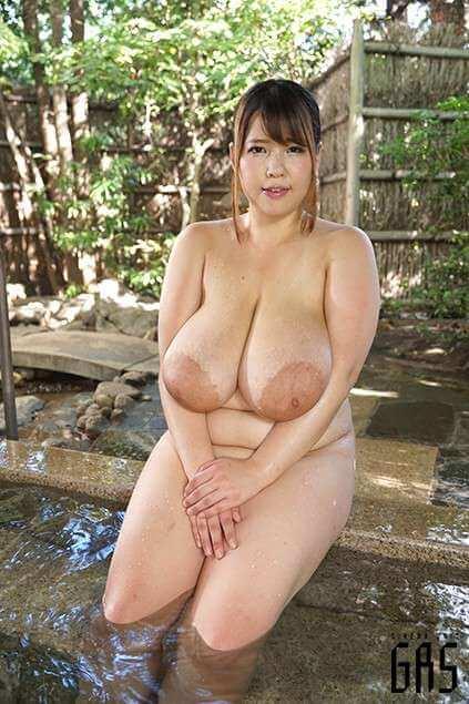優木いおりさんみたいなお下品過ぎちゃうおっぱい好き?