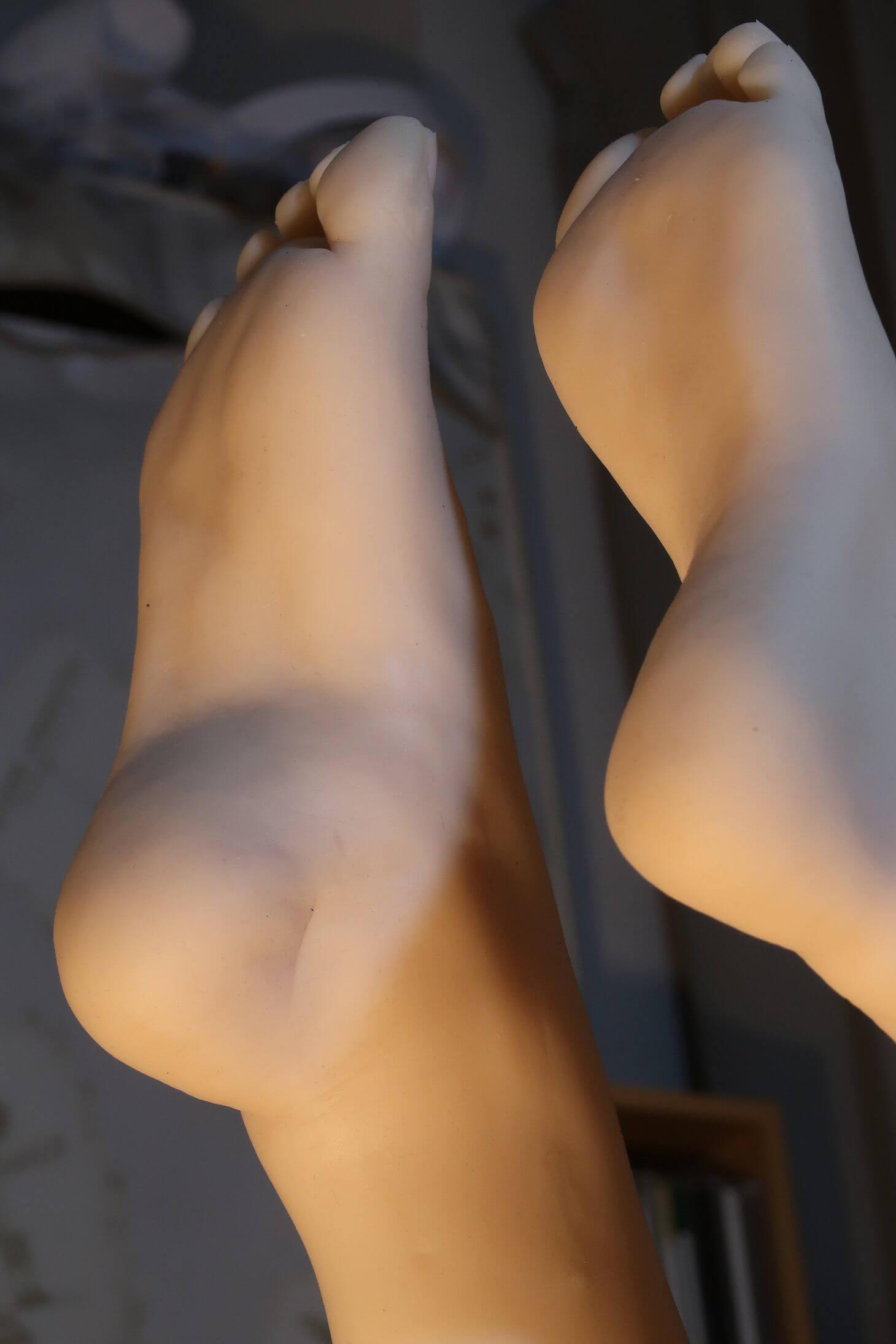 臭くない, 美女の足 【足フェチ】美女の足が好きになっちゃったんだけど、臭くないのがいいです